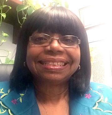 Dr. Paulette Zimmerman