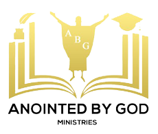 Anointed By God Ministries