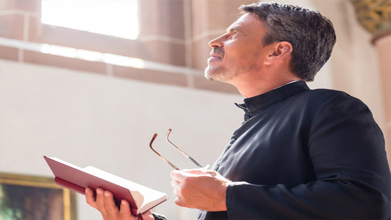 chaplain certification